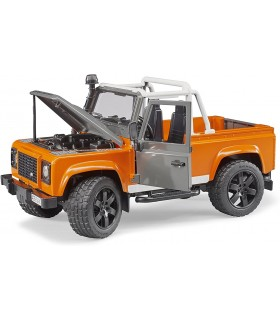 Masina De Teren Land Rover Defender Pick Up