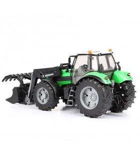 Tractor Deutz-Fahr Agrotron X720 Cu Incarcator Frontal