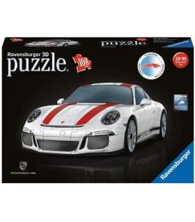 Porsche 911R, 108 Piese
