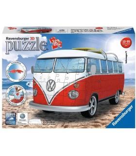 Volkswagen T1 - Surfer Edition, 162 Piese