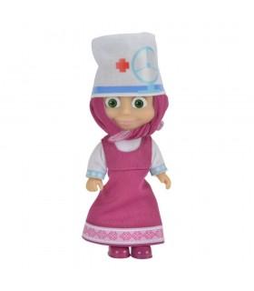 Masha Doctorita