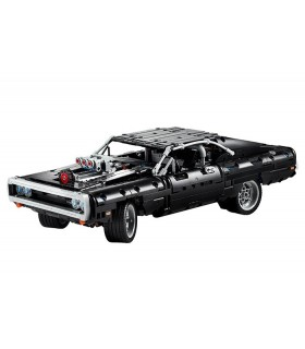 Dom's Dodge Charger