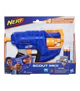 Elite Scout MKII