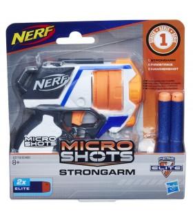 Microshots Strongarm