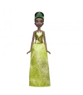 Printesa Stralucitoare Tiana