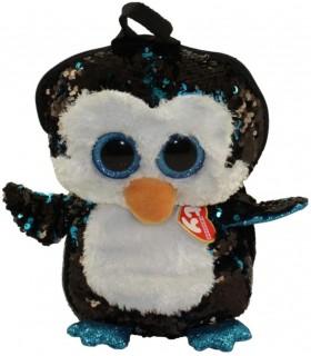 Rucsac Pinguinul Waddles
