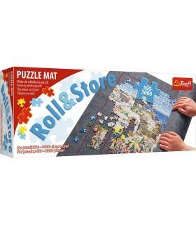 Covoras Pentru Rulat Puzzle-uri, 500 - 3000 Piese