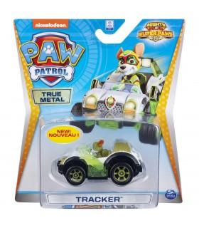 Tracker Cu Masina 4X4