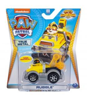 Rubble Supererou Cu Masina Utilitara