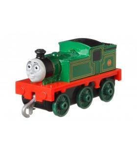 Locomotiva Cu Vagon Push Along Whiff