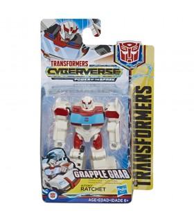 Cyberverse Autobot Ratchet
