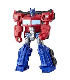 Cyberverse Optimus Prime