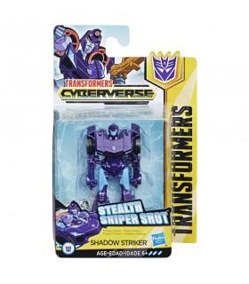 Cyberverse Shadow Striker