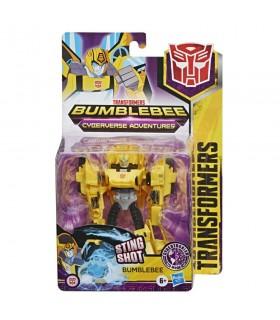 Cyberverse Robot Bumblebee