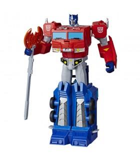 Ultimate Conversie Rapida Optimus Prime