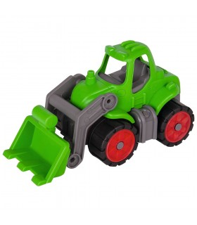 Buldozer Power Worker Mini Tractor