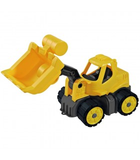 Buldozer Power Worker Mini Wheel Loader