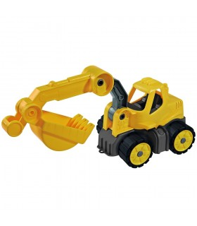 Excavator Power Worker Mini Digger