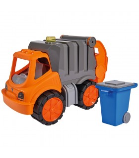 Masina De Gunoi Power Worker Garbage Truck