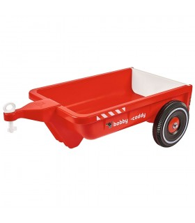 Remorca Bobby Caddy Red