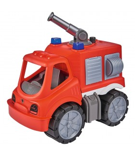 Masina De Pompieri Power Worker Fire Fighter Car