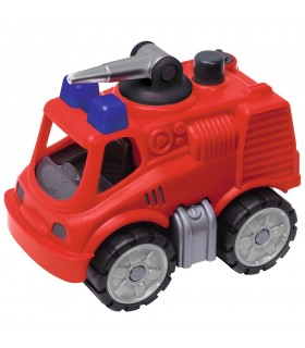 Masina De Pompieri Power Worker Mini Fire Truck