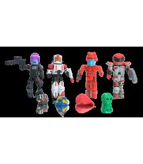 Star Commandos