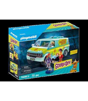 Scooby-Doo! Masina Misterelor