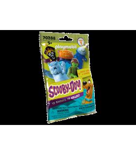Scooby Doo, Figurina Seria 1