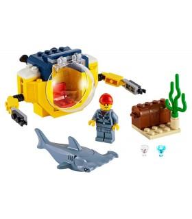 Minisubmarin Oceanic