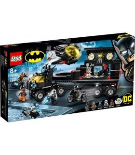 Baza Mobila A Lui Batman