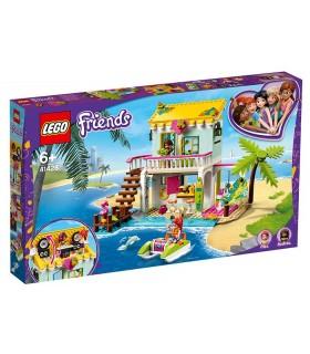 Casa De Pe Plaja