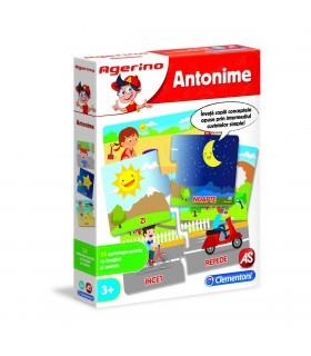 Agerino Antonime