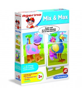 Agerino Mix Max