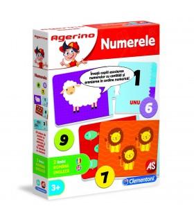 Agerino Numerele