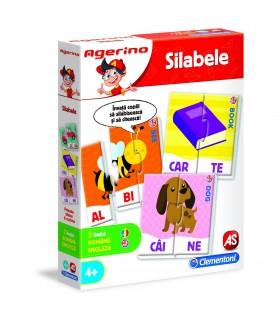 Agerino Silabele