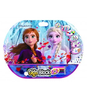 5In1 Gigablock Frozen2