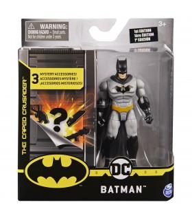 Batman Cu 3 Accesorii Surpriza