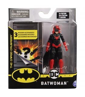 Batwoman Cu 3 Accesorii Surpriza