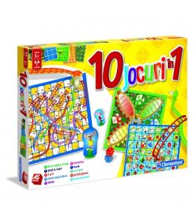Set Jocuri 10In1