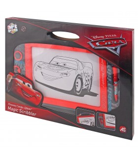 Tabla De Scris Cars Magic Scribbler Mare