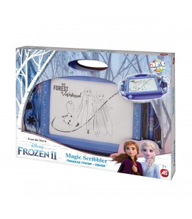 Tabla De Scris Frozen2 Magic Scribbler Mare