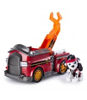 Vehicul Cu Figurina Marshall