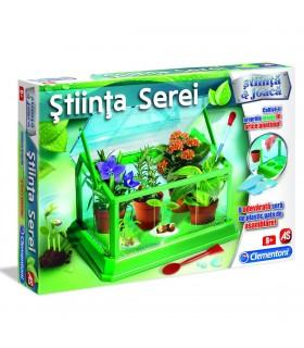 Stiinta Serei