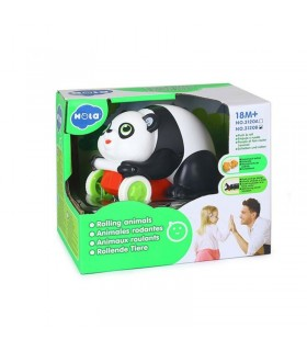 Ursuletul Panda Push And Go