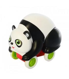 Ursuletul Panda Push And Go