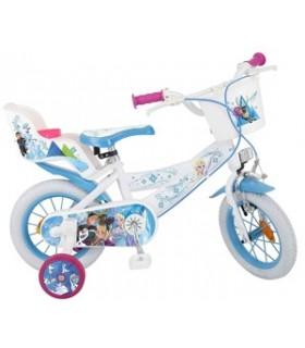 Bicicleta 14 inch, Frozen