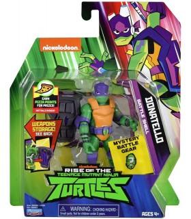 Donatello Cu Accesorii