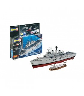 HMS Invincible (Falkland War), Model Set