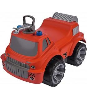 Masina De Pompieri Cu Scaun Maxi Firetruck